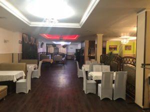 Ресторан для поминок