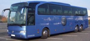 ритуальный автобус на похороны 50 мест