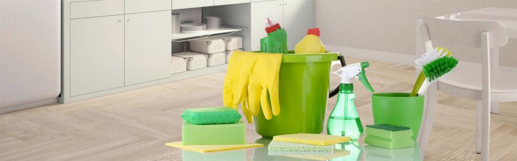 Дезинфекция и уборка квартиры после смерти человека в Москве