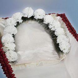Фото 5 - Гирлянда на подушку ГНП-5.