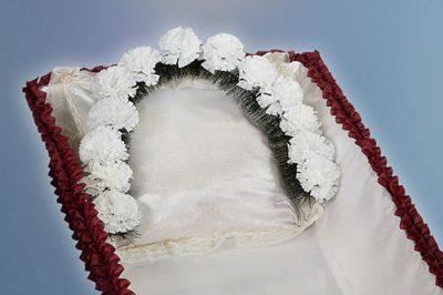 Фото 1 - Гирлянда на подушку ГНП-5.