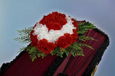 Фото 1 - Надгробная композиция НК-1.