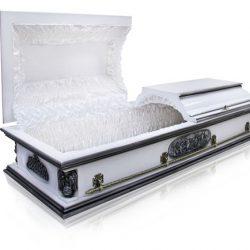 Фото 21 - Элитный гроб ФВПА-2Б Вегас.