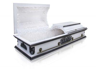 Фото 1 - Элитный гроб ФВПА-2Б Вегас.