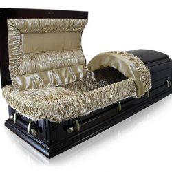 Фото 10 - Элитный гроб ФА-2 Америка.