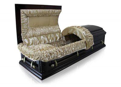 Фото 1 - Элитный гроб ФА-2 Америка.