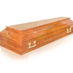 Фото 20 - Гроб деревянный ФПУ-4 Питер.