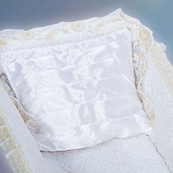 Фото 2 - Ритуальная подушка в гроб ПВГ-2.