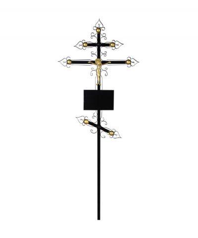 Фото 1 - Крест металлический (купола).