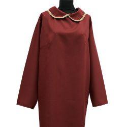 Фото 13 - Женская одежда для похорон Бордо Комплект.