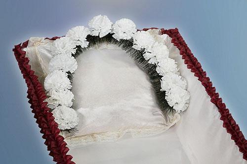 Гирлянда на подушку ГНП-5