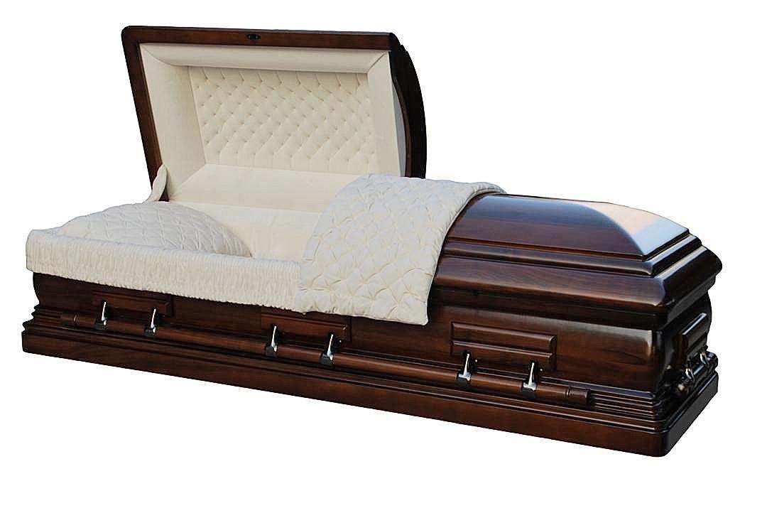 Элитный гроб Monarch