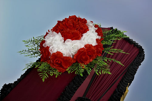 Надгробная композиция НК-1
