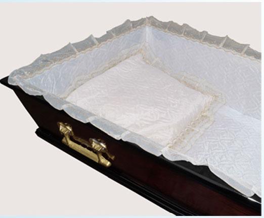 Постель для обивки стег шелк (комплект