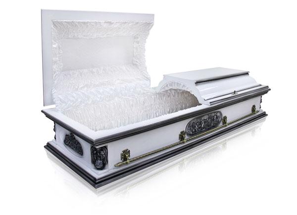 Элитный гроб ФВПА-2Б Вегас