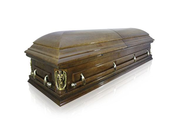 Элитный гроб ФВК-2СА Виктория