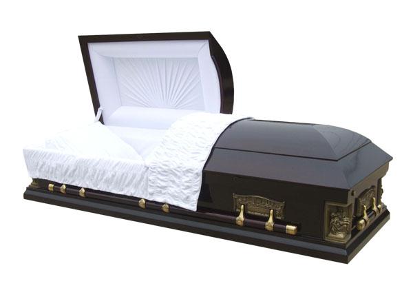 Элитный гроб А101