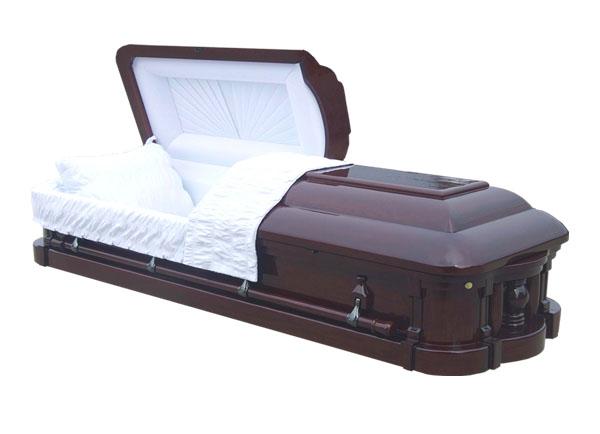 Элитный гроб А999