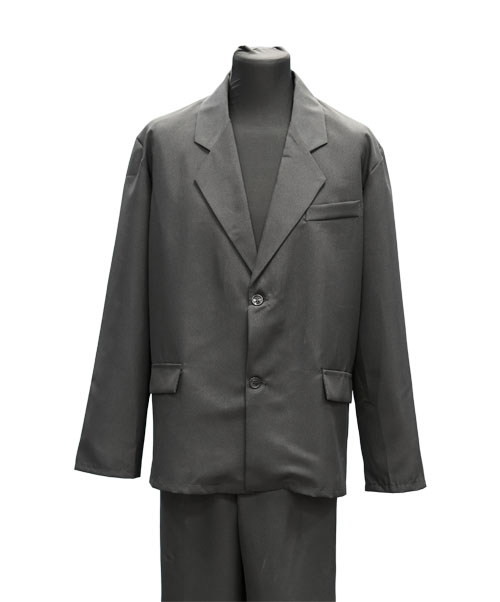 Мужская одежда для похорон - 3