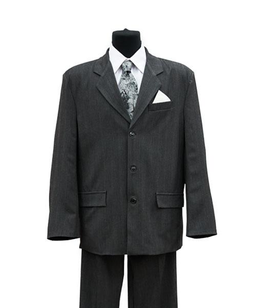 Мужская одежда для похорон - 4