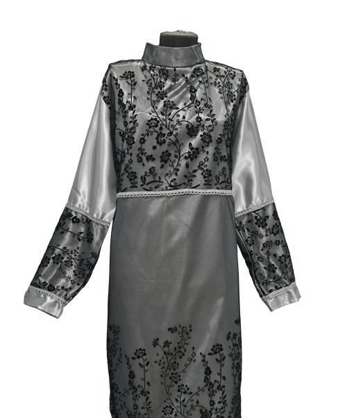 Женская одежда для похорон - 3